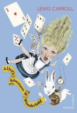 Alice's Adventures in Wonderland & Through the Looking Glass (Alice's Adventures in Wonderland, #1-2)