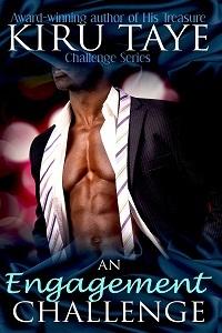 An Engagement Challenge (Challenge, #2) Kiru Taye