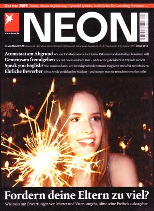 NEON. Januar 2010 (#72)  by  NEON-Redaktion