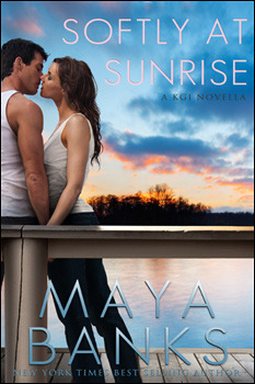 "Book Review: Maya Banks' ""Softly at Sunrise"""