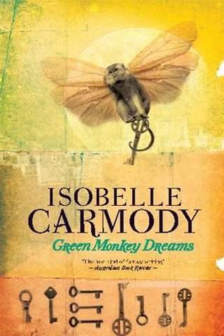 Green Monkey Dreams: Stories