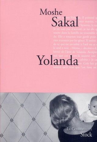 Yolanda Moshe Sakal