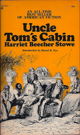 a review of controversial novel uncle toms cabin by harriet beecher stowe Harriet beecher stowe's — uncle_tom's_cabin_ was perhaps the most  and  movies were made of the controversial abolitionist novel, uncle tom's cabin,.