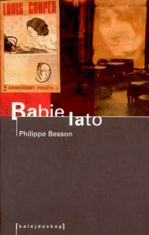 Babie lato  by  Philippe Besson