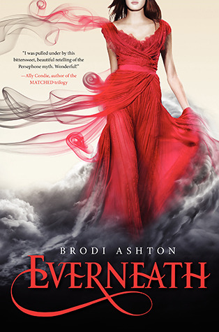 Everneath (Everneath, #1)