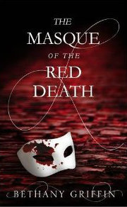 4.5 stars to Masque of the Red Death by Bethany Griffin