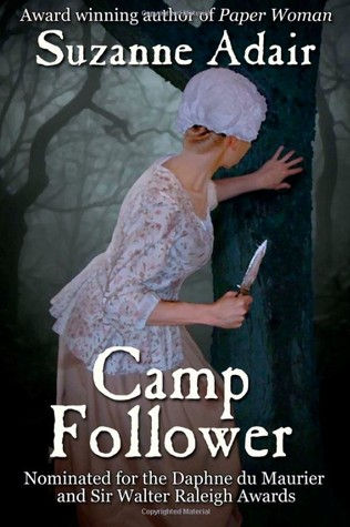 Cover - Camp Follower
