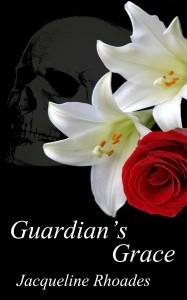 Guardian's Grace (Guardians of the Race, #1)