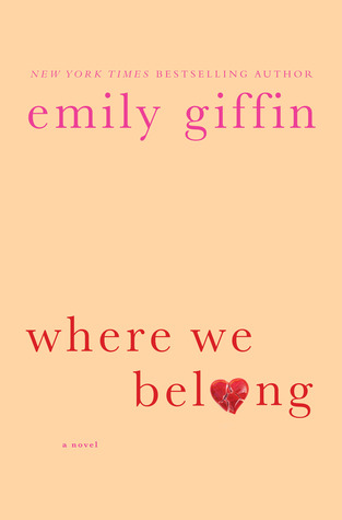 Where We Belong (Hardcover)