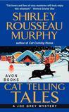 Cat Telling Tales (Joe Grey, #17)