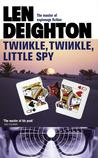 Twinkle, Twinkle, Little Spy (Secret File, #7)