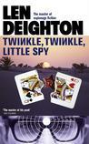 Twinkle, Twinkle, Little Spy (Secret File, #7)
