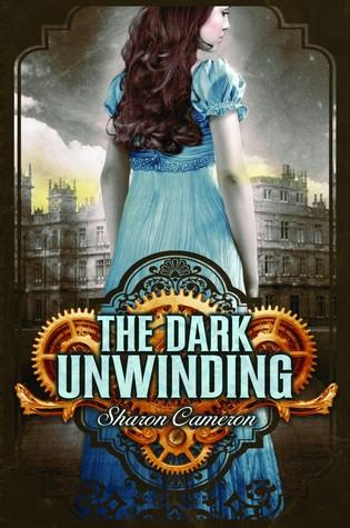 The Dark Unwinding (The Dark Unwinding, #1)