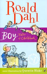 book report boy roald dahl Boy – tales of childhood read by roald dahl and sophie dahl radio shows: boy (2016) buy this book: description boy – book review & activity.
