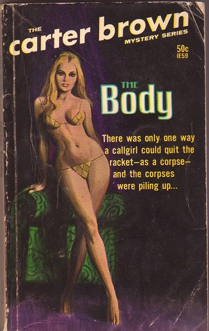 The Body (Al Wheeler Mysteries)