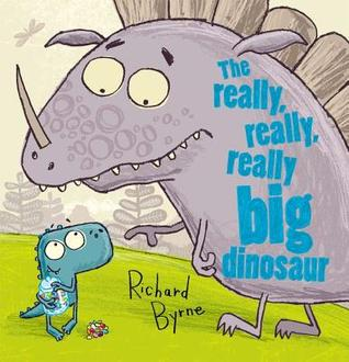 The Really, Really, Really Big Dinosaur (2012)