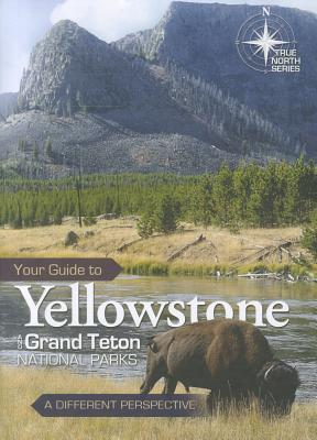 Your Guide to Yellowstone and Grand Teton National Parks: A Different Perspective