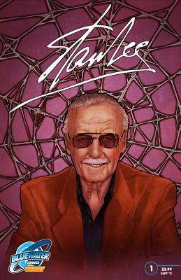 Stan Lee the Biography! Jay Sanford