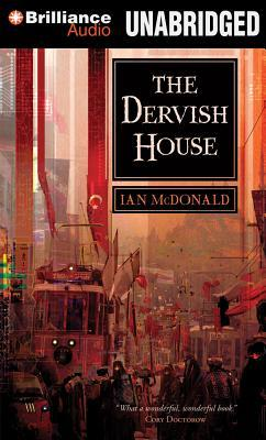 Dervish House, The (2012)
