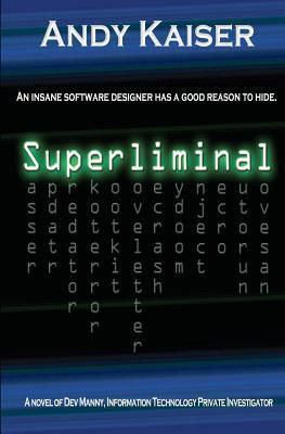 Book cover for Superliminal