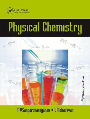 Physical Chemistry  by  M.V. Sangaranarayanan