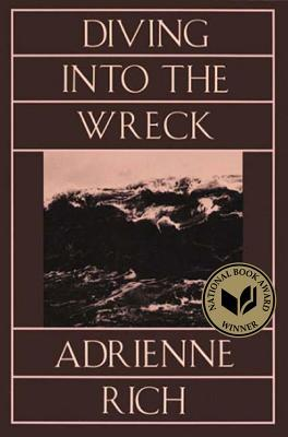 Diving Into the Wreck (Paperback)