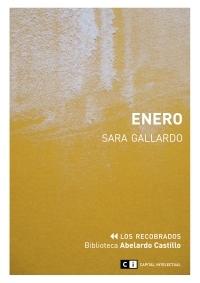 Enero Sara Gallardo