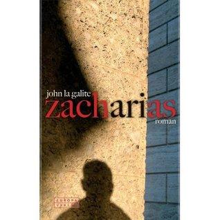 Zacharias John La Galite