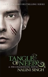 Tangle of Need (Psy-Changeling, #11)