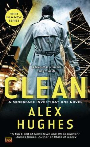 Book Review: Alex Hughes' Clean