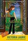 Lethal Outlook (Psychic Eye Mystery, #10)