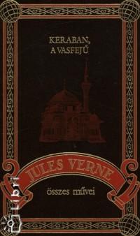 Keraban a vasfejű Jules Verne