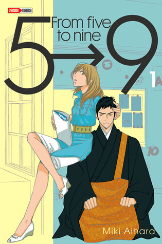 From Five to Nine, Volume 1  by  Miki Aihara