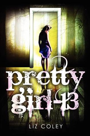 Pretty Girl-13 book cover