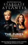 Stargate Atlantis: The Furies (Stargate Atlantis, #19)
