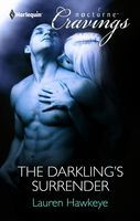 The Darkling's Surrender (The Darklings, #1)  - Lauren Hawkeye
