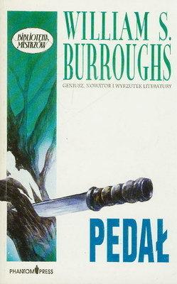 Pedał William S. Burroughs
