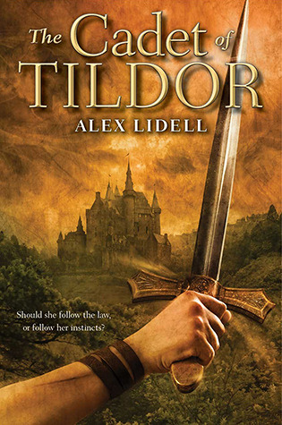 The Cadet of Tildor: Character Introduction