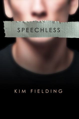 Speechless (Speechless #1)