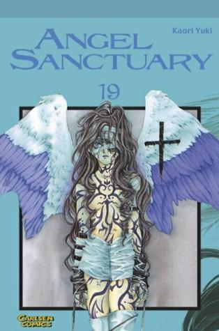 Angel Sanctuary 19 Kaori Yuki