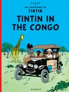 Tintin in the Congo (Tintin, #2)