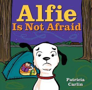 Alfie Is Not Afraid (2012)