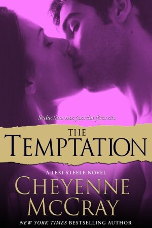 Book Review: Cheyenne McCray's The Temptation