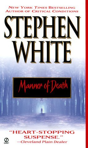 Manner of Death (Alan Gregory #7)  REQ - Stephen White