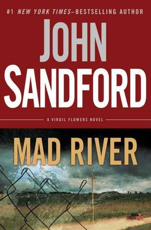 Book Review: John Sandford's Mad River