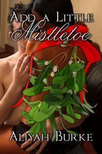 Add A Little Mistletoe Aliyah Burke