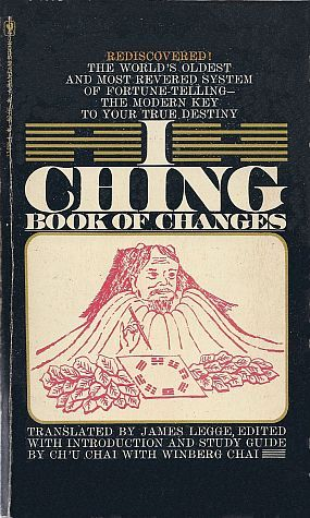 I Ching: Book of Changes Chu Chai