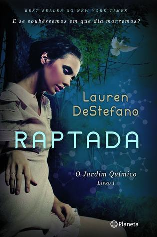 Raptada by Lauren DeStefano