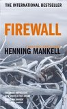 Firewall (Wallander, #8)
