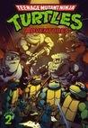 Teenage Mutant Ninja Turtles Adventures, Volume 2